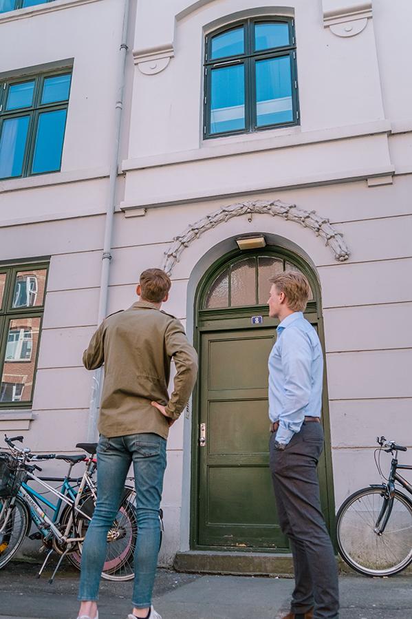 Lad Home Connector stå for markedsføringen og udlej din bolig nemt og bekvemt.